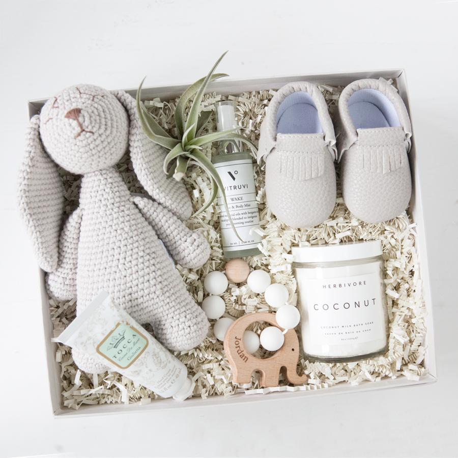 baby gift baskets toronto